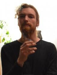 Portraitphoto Hannes Schumacher von