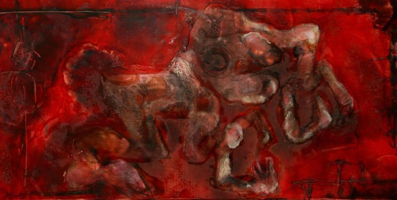 Strength Of Being by Eduardo Pancorbo
