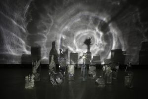 Dream Materialized (Installation) by