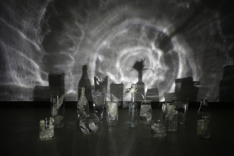 Dream Materialized (Installation) von Sanja Hurem
