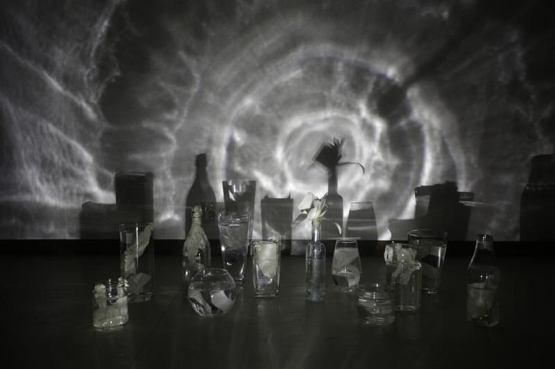 Dream Materialized (Installation) von Sanja Hurem