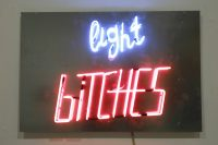 light bitches by