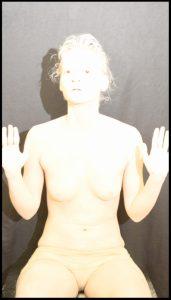 Metamorphoses (video still) von
