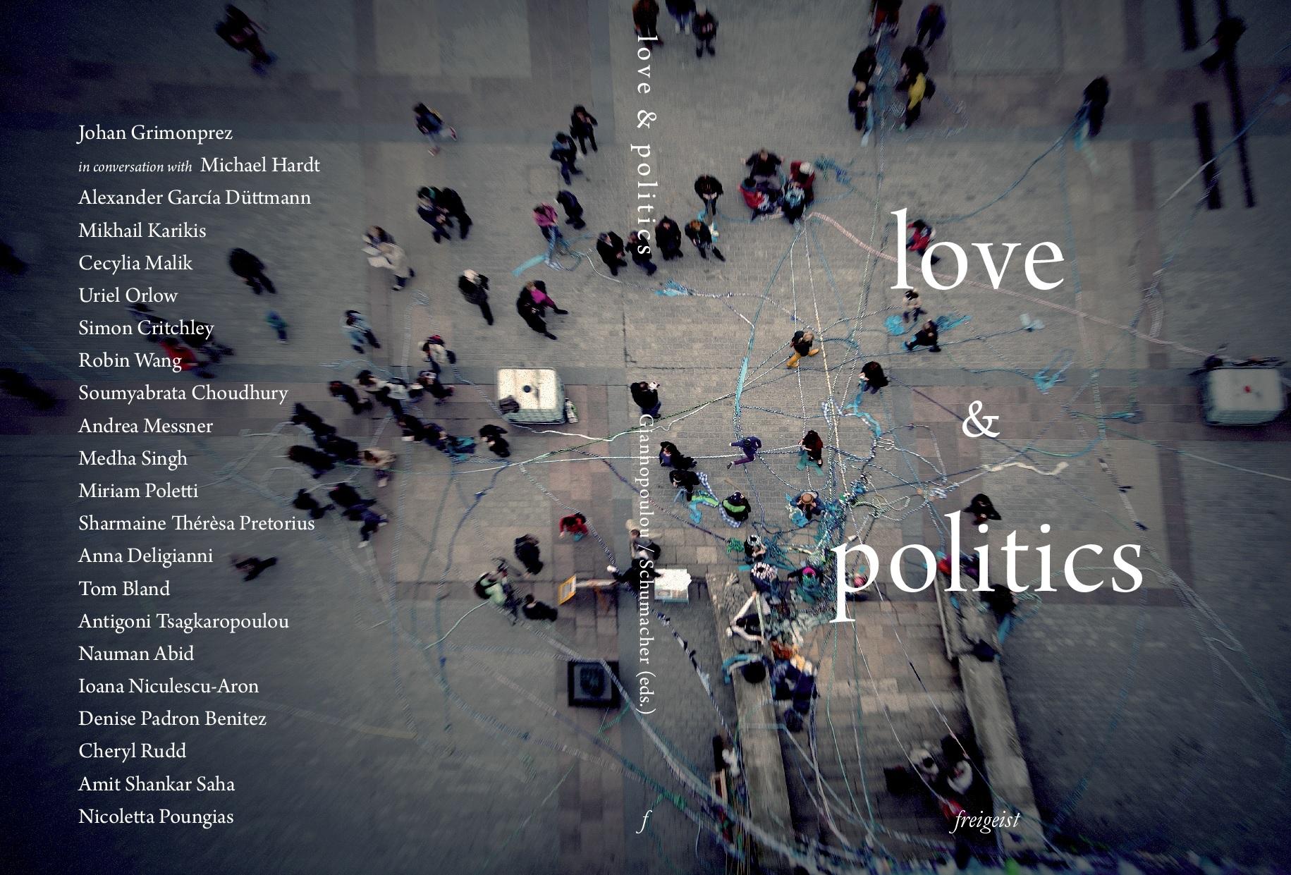 love & politics cover full von