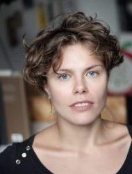 Andrea Messner von