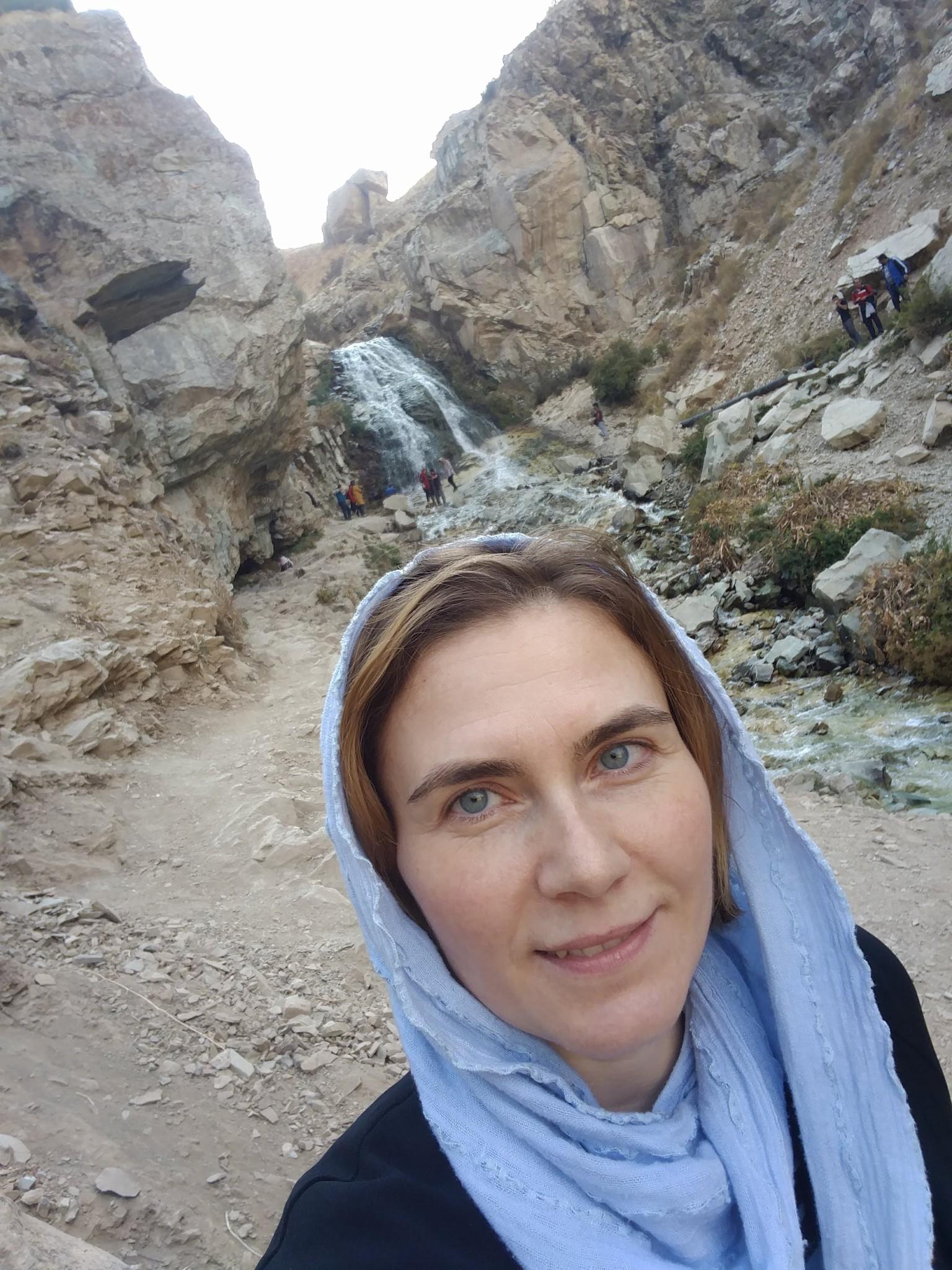 Silvia Richter_Iran_Shekarab_Oktober 2019 von