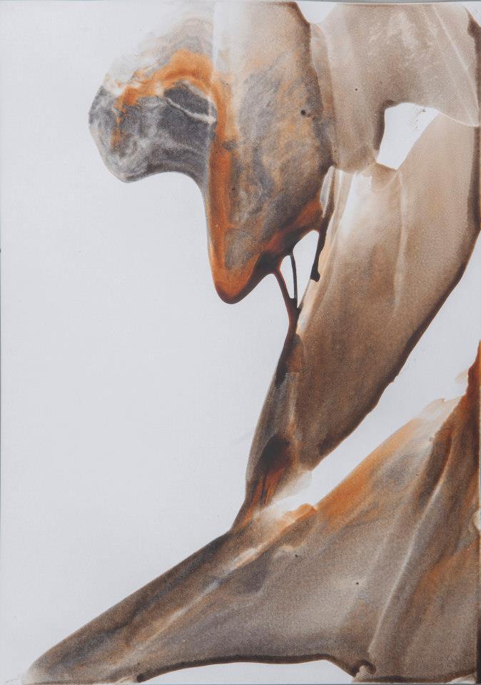 Untitled by Savvas Mavidis