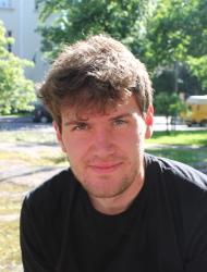 Felix Maiwald von