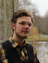 Felix Miericke von