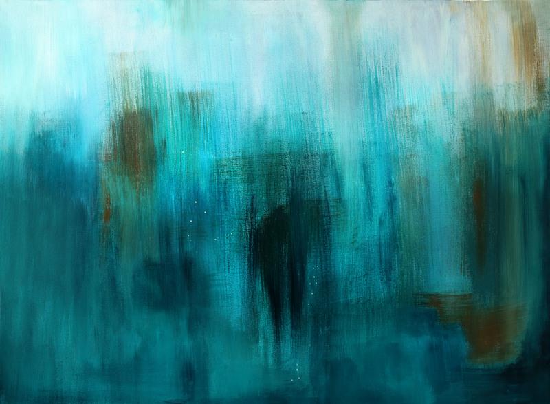 Jungle of Mind von Sanja Hurem