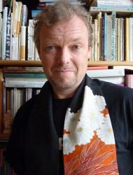 Porträtbild Matthias kleiner von