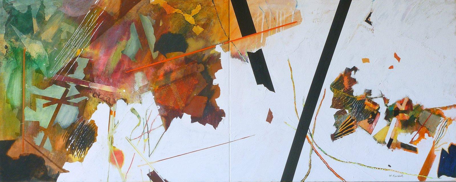 William Kendall_Fragments of Venice #2 von