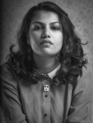 Medha Singh_Photo Cyril Kuhn von